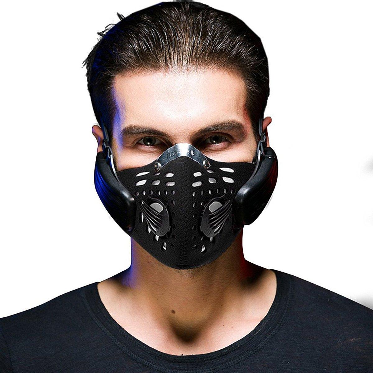 Aikes Wireless Anti Pollution Mask