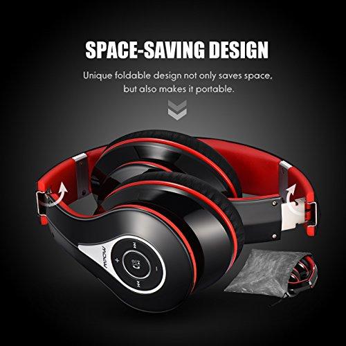 MPOW 059 Headphones construction