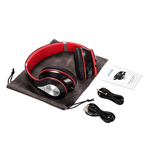 MPOW 059 Headphones package