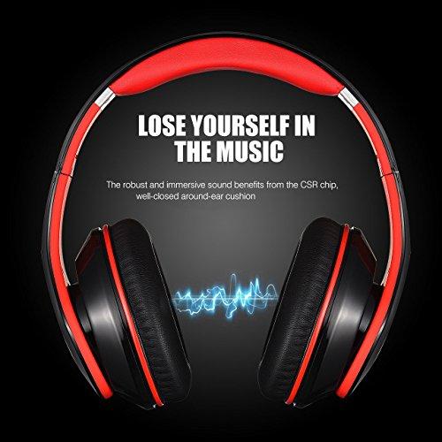 MPOW 059 Headphones sound quality