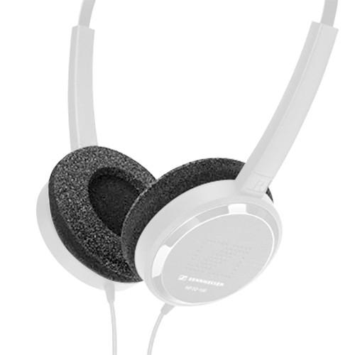 Ear pad headphones