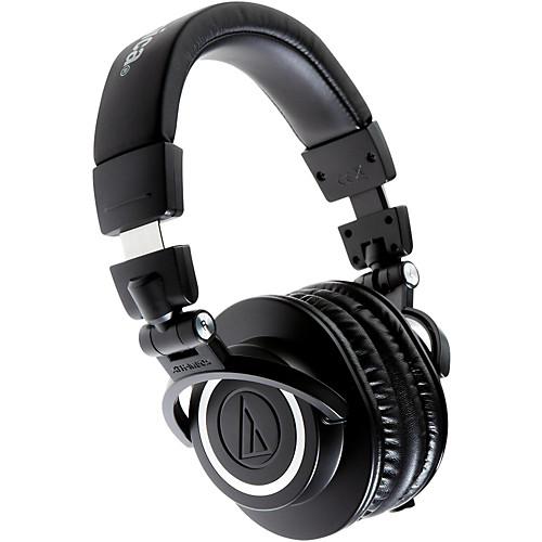 ATH M50X Headphones improvements