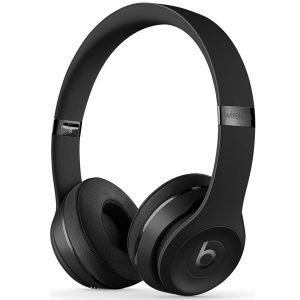 Beats Solo3 Wireless Headphones black