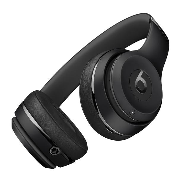 Beats Solo3 Wireless Headphones connection