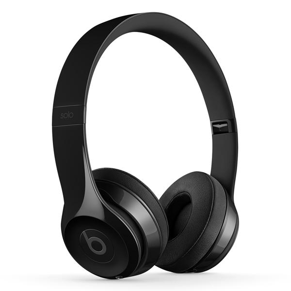 Beats Solo3 Wireless Headphones guide