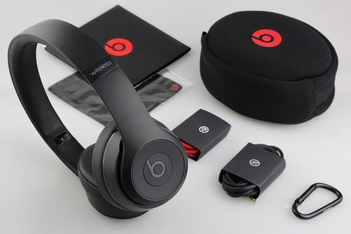 Beats Solo3 Wireless Headphones price