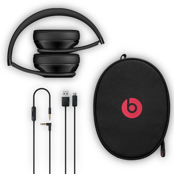 Beats Solo3 Wireless Headphones specs