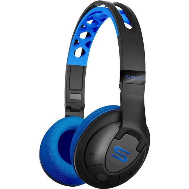 Soul X-tra headphones