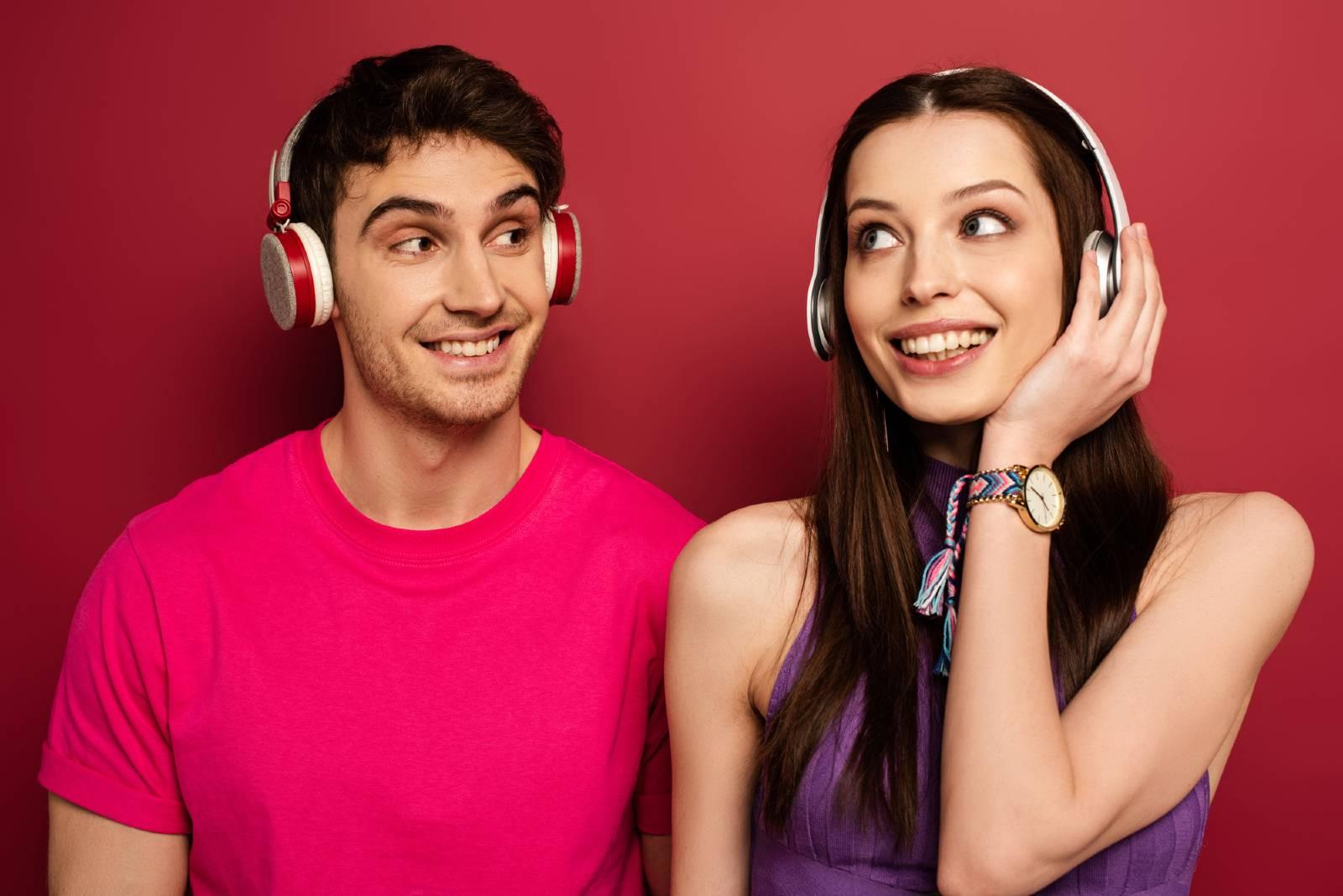 Two-Bluetooth-Headphones