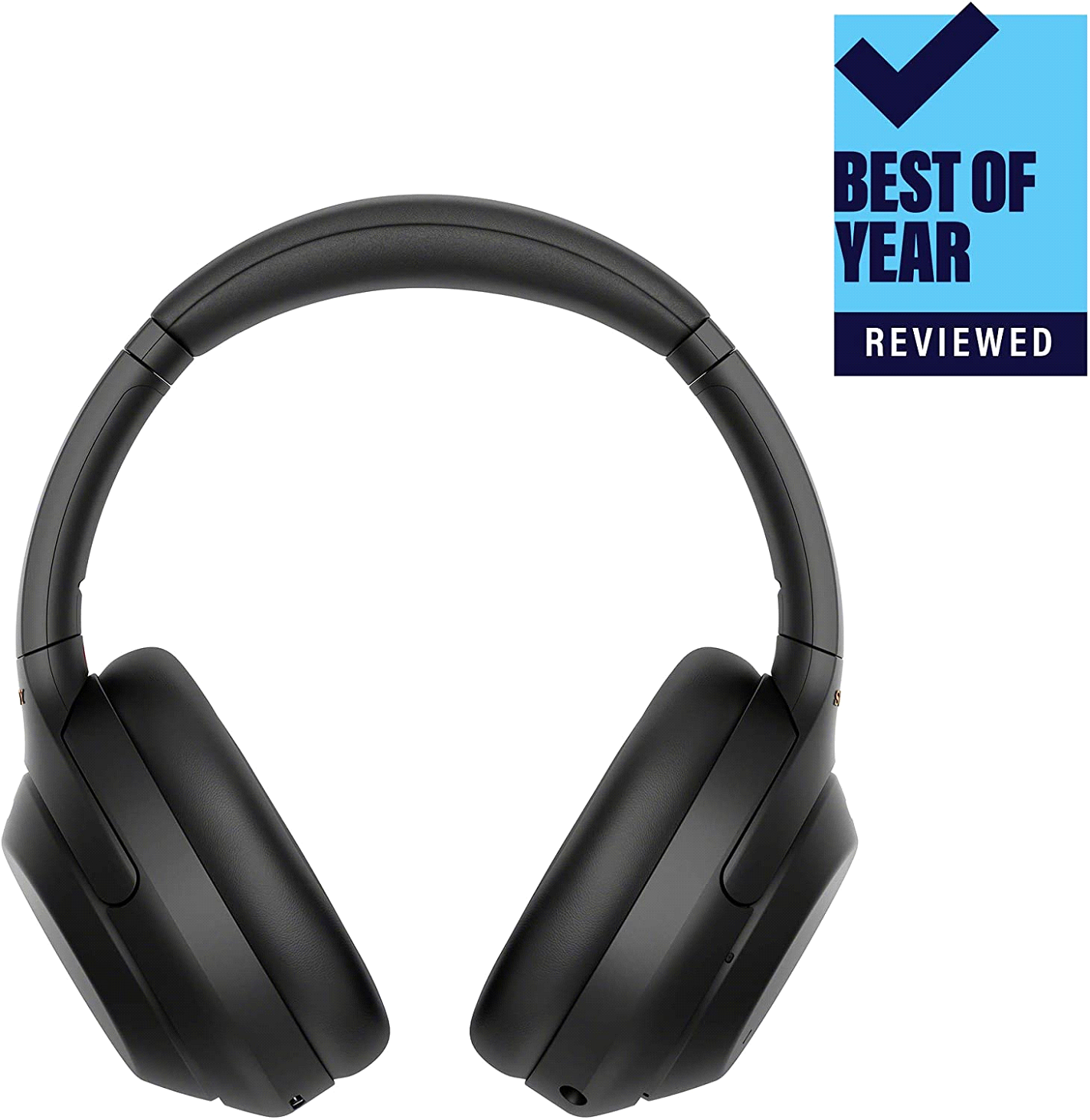 The SONY WH-1000XM4 headphones have advanced multipoint support