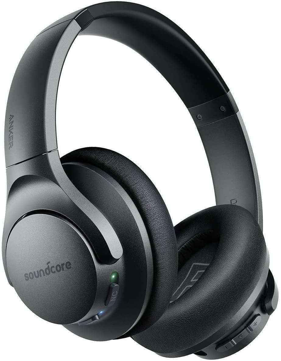 Anker q20 headphone